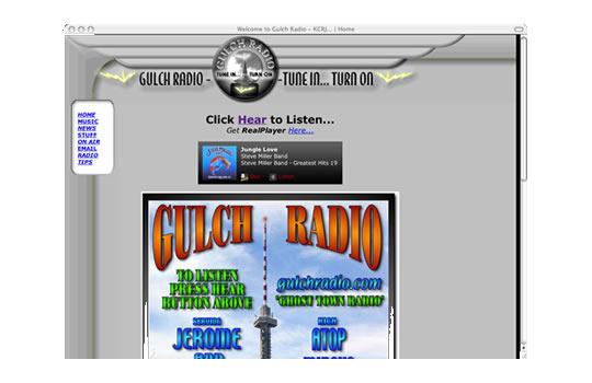 GulchRadio
