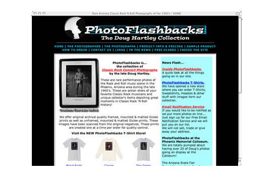 PhotoFlashbacks